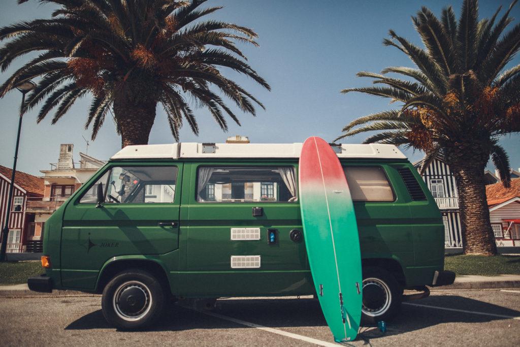 Surf-Cars | Tenerife