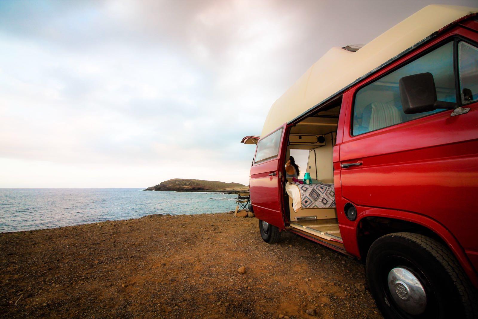 Surf-Cars – Miete Campervans in Portugal – Spanien – Teneriffa