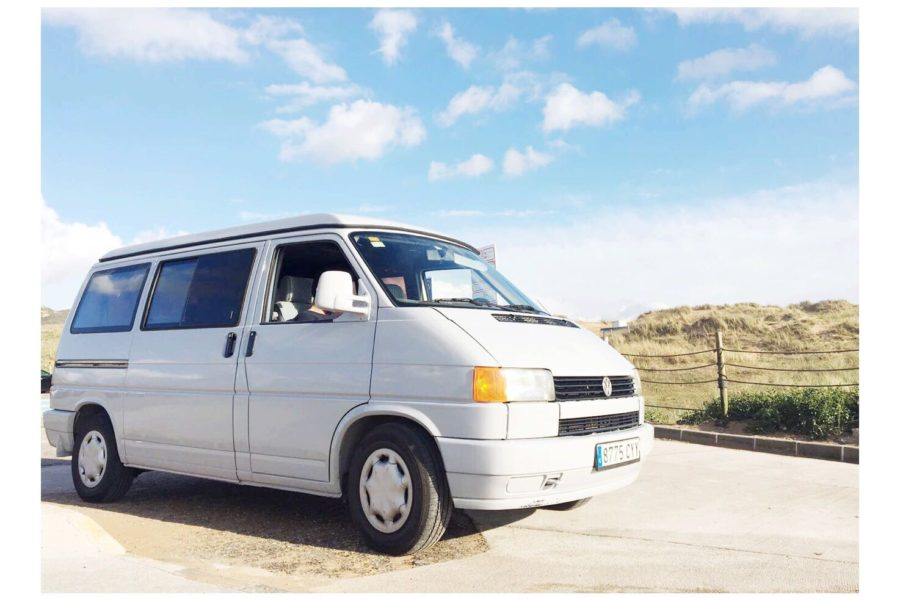 Surf-Cars - Miete Campervans in Portugal - Spanien - Teneriffa
