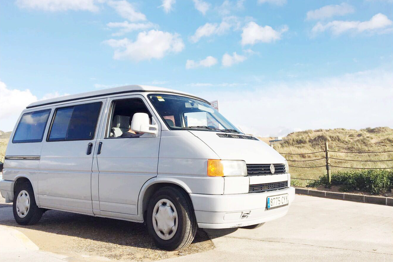 Surf-Cars – Alugar fugonetas en España – Portugal – Tenerife